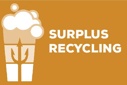 Surplus-recycling